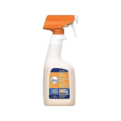 Febreze Professional Fabric Refresher Spray, 32 oz., 8/Carton (03259T)