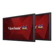 "ViewSonic VG2449_H2 24"" LED Monitors, Black"