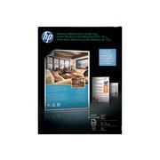 "HP Premium Matte Presentation Paper, 8.5"" x 11"", 100/Pack (D0Z55A)"