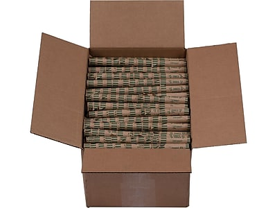 Coin-Tainer Coin Wrappers, Brown 1000/Box (23010/2160640)