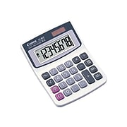Canon LS-82Z 4075A007AA 8-Digit Portable Calculator, White