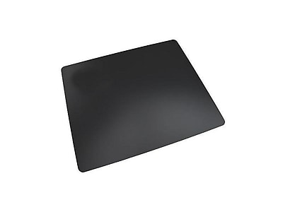 artistic rhinolin ii ultra smooth desk pad with microban black rh staples com staples desk pads and blotters staples desk pad canada
