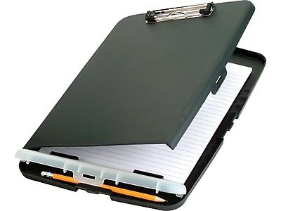 Officemate® Slim Clipboard Storage Box