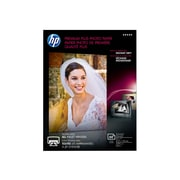 "HP Premium Plus Glossy Photo Paper, 5"" x 7"", 60/Pack (CR669A)"