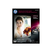 "HP Premium Plus Glossy Photo Paper, 8.5"" x 11"", 50/Pack (CR664A)"