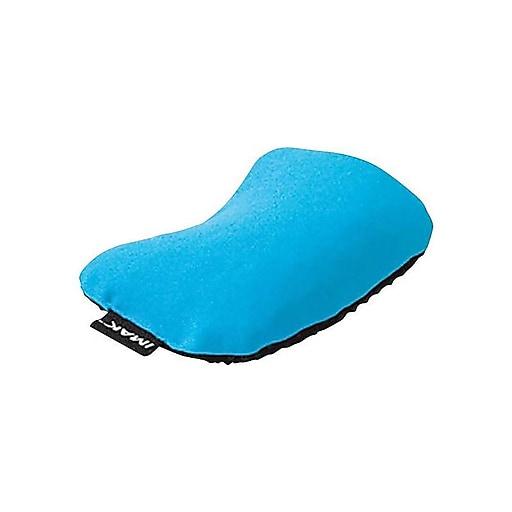 IMAK Le Petit Cushion Ergobeads Wrist Rest, Blue (A10123)