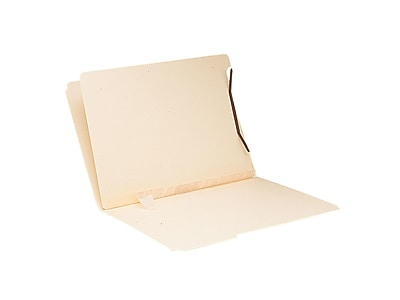 Smead Self-Adhesive Filing Dividers, Letter Size, Manila, 100/Box (68027)