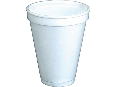 Dart J Cup Hot/Cold Cups, 8 Oz.,