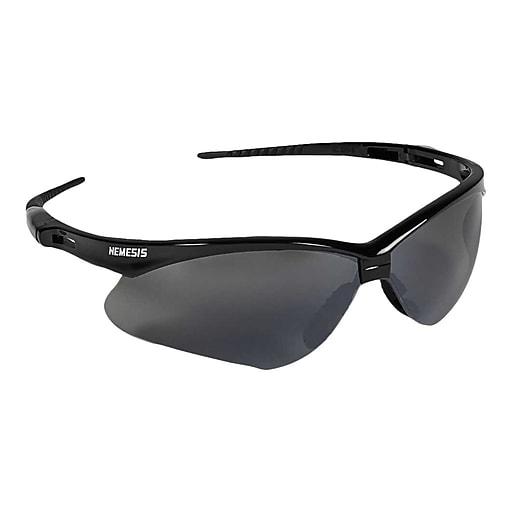 9c0ef9cdf2a Jackson Safety Nemesis Polycarbonate Safety Glasses