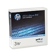 HPE LTO Ultrium 5 C7975A Data Cartridge, Blue Labeling Printable