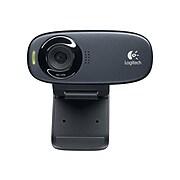 Logitech C310 1MP Universal HD Webcam (960-000585)