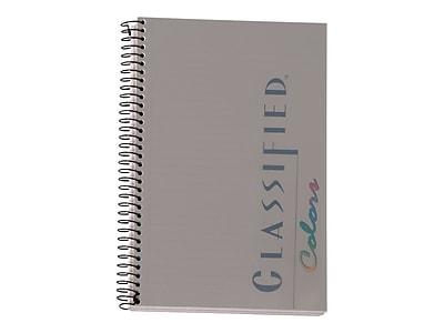 TOP73506 Color Notebook