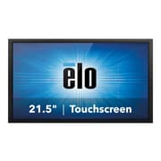 "ELO IntelliTouch 2293L 21.5"" LED Monitor, Black"