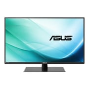 "ASUS VA32AQ 31.5"" LED Monitor, Black"