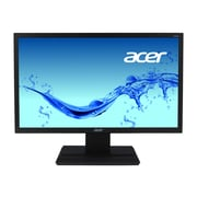 """Acer V6 V226HQL Abmdp 21.5"""" LED Monitor, Black"""
