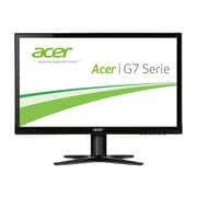 "Acer G7 G257HL bmidx 25"" LED Monitor, Black"