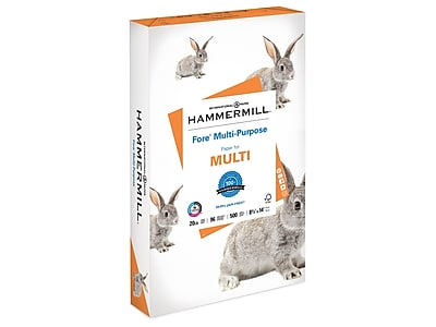 Hammermill Fore 8.5
