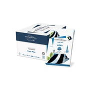 "Hammermill Copy Plus 8.5"" x 14"" Copy Paper, 20 lbs, 92 Brightness, 500/Ream, 10 Reams/Carton (105015)"