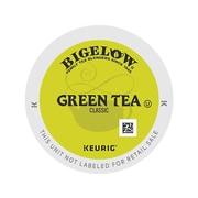 Bigelow Green Tea, Keurig® K-Cup® Pods, 24/Box (6085)