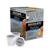 Bigelow Earl Grey Black Tea, Keurig® K-Cup® Pods, 24/Box (6082)