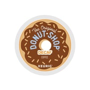 Donut Shop Decaf Extra Bold Coffee, Keurig® K-Cup® Pods, Medium Roast, 48/Box (16019-2)