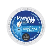 Maxwell House The Original Roast Coffee, Keurig® K-Cup® Pods, Medium Roast, 24/Box (5469)