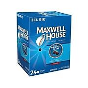 Maxwell House Original Roast Coffee, Keurig K-Cup Pods, Medium Roast, 24/Box (5469)