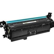 HP 201A Black Toner Cartridge, Standard (CF400A)