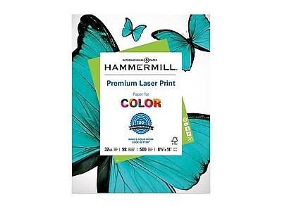 Hammermill Premium Laser Print 8.5
