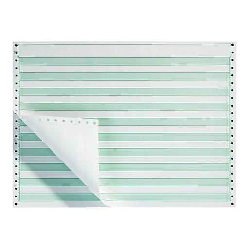 "Staples 14.875"" x 11"" Business Paper, 20 lbs, 100 Brightness, 2700/Carton (177113)"