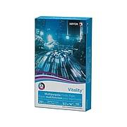 "Xerox Vitality 8.5"" x 14"" Multipurpose Paper, 20 lbs., 92 Brightness, 500/Ream (3R02051)"