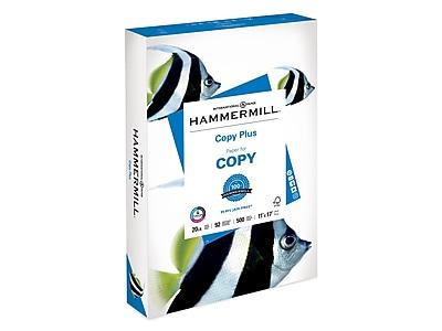 Hammermill Copy Plus 11