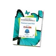 "Hammermill Premium Laser Print 8.5"" x 11"" Multipurpose Paper, 24 lbs, 98 Brightness, 500/Ream (104604)"