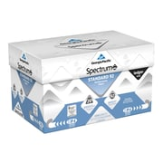 "Georgia-Pacific Spectrum Standard 92 11"" x 17"" Multipurpose Paper, 20 lbs, 92 Brightness, 500/Ream, 5 Reams/Carton (999812)"