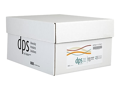 Diversity Products Solutions by Staples 30% Recycled 11