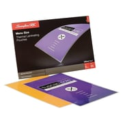 Laminating Pouches 11x17 At Staples