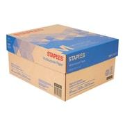 "Staples 8.5"" x 14"" Multipurpose Paper, 20 lbs., 96 Brightness, 500/Ream, 10 Reams/Carton (05028)"
