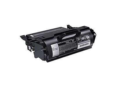 Dell F362T Black Toner Cartridge, High Yield (J237T)