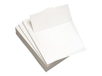 "Domtar Willcopy 8.5"" x 11"" Specialty Paper, 20 lbs, 92 Brightness, 500/Ream (851032)"
