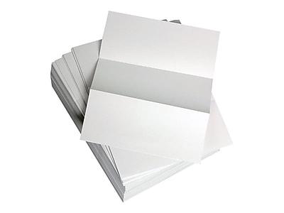 "Domtar Willcopy Custom Cut 8.5"" x 11"" Copy Paper, 20 lbs, 92 Brightness, 500/Ream, 5 Reams/Carton (851332)"