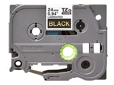 Brother TZ-E354 Label Maker Tape, 0.94