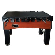 "Hathaway Foosball Table Cover Fits 56"" Table (BG1139F)"