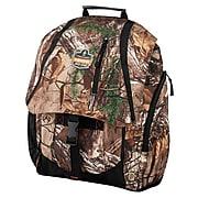 Arsenal® 5143 General Duty Gear Backpack, RealTree (13443)