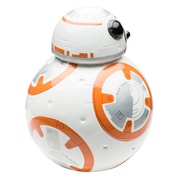 Star Wars Sculpted Piggy Bank - BB-8