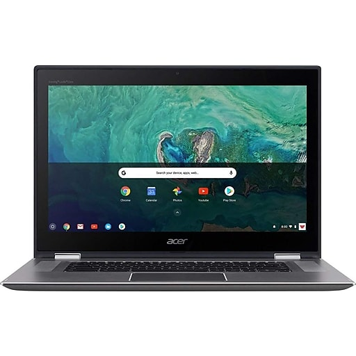 Acer Chromebook Spin 15 CP315-1H-P1K8 15 6