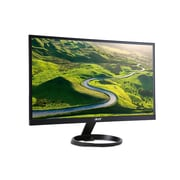 "Acer R1 R221Q bid 21.5"" LED Monitor, Black, Manufacturer Refurbished (UM.WR1AA.002)"