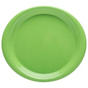Zakwave Microwave-Safe Plate - Palm Green