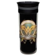 Wonder Woman Insulated Travel Mug