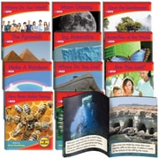 Nonfiction Readers, Spelling, Set of 12 Books