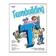 Teambuilding Cooperative Learning Structures Book by Laurie Kagan, Miguel Kagan & Dr. Spencer Kagan, Paperback